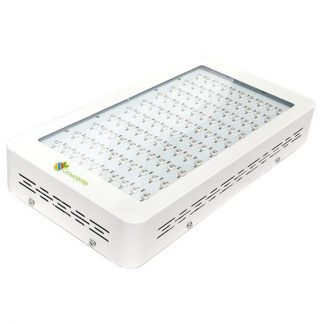 panel led 400 watts