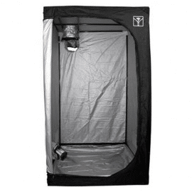 Carpa Cultivo Indoor 80x80x160