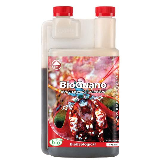 Fertilizante BioGuano
