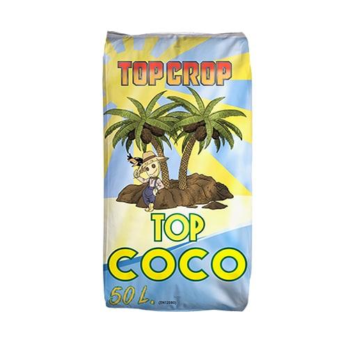 Sustrato Top Crop 50 Litros Top Coco