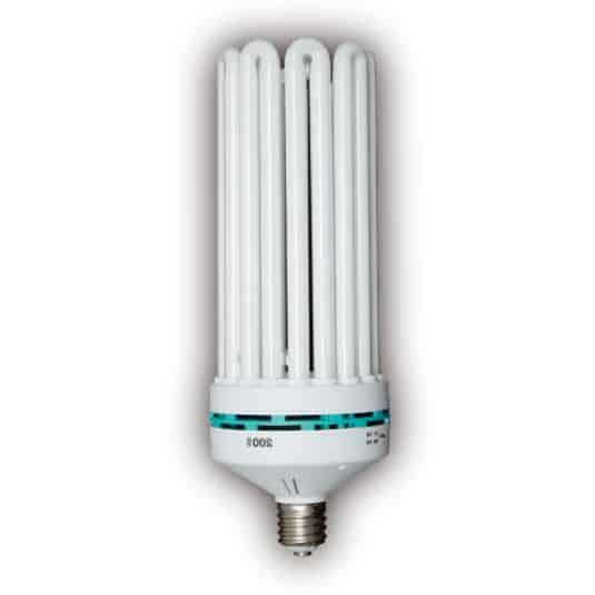 Ahorro de energia 250w crecimiento