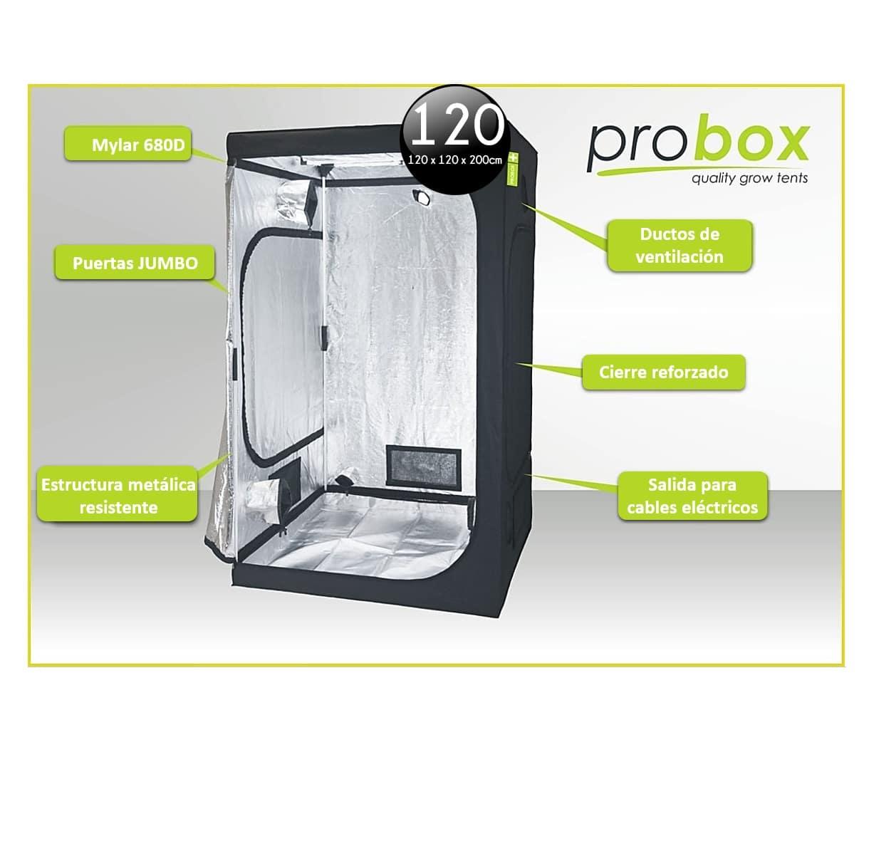 Pro Box 120