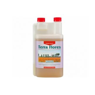 Terra Flores 500 ml Canna
