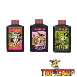 Top Crop Pack