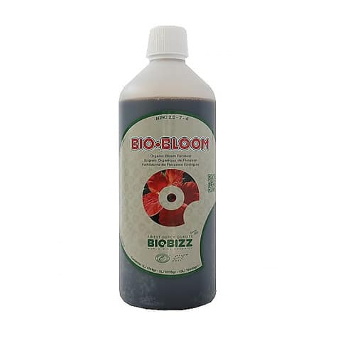 Bio Bloom 500 ml BioBizz