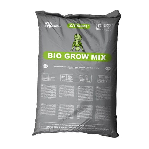 Bi Grow Mix 50 Litros
