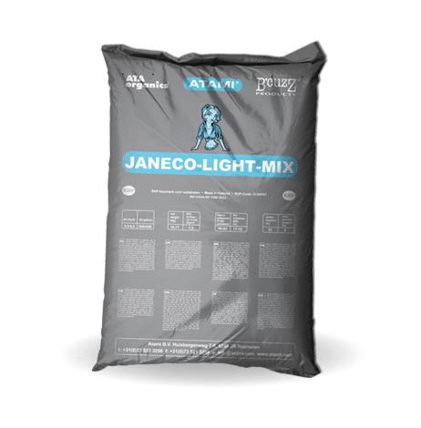 Sustrato Janeco Lightmix 50 Lt Atami