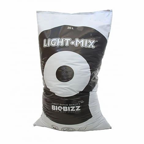 Light mix 20 Litros Bio Bizz