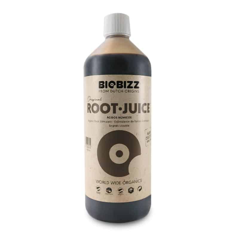 Root Juice 250 ml BioBizz