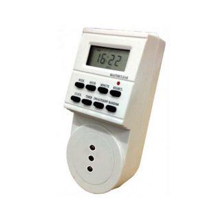 timmer digital temporizador