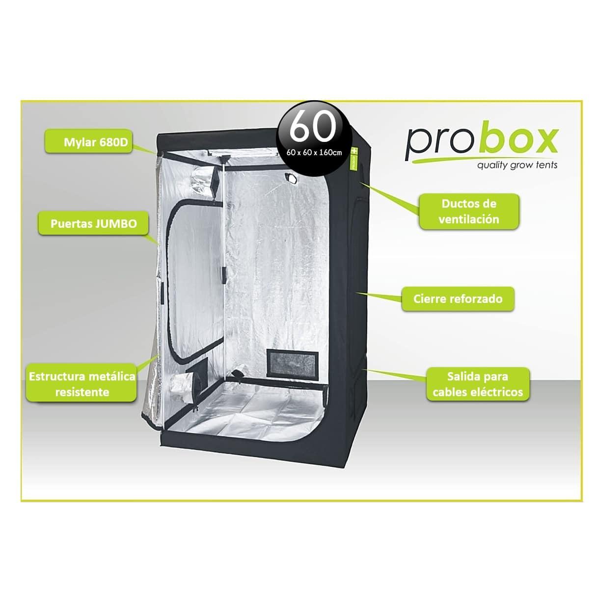 Pro Box 60