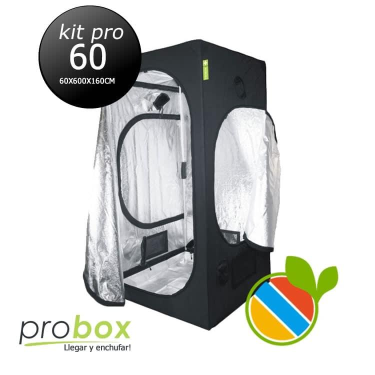 Kit Pro 60 Completo