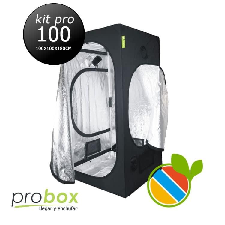 Kit Pro 100 Completo