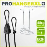 Poleas XL ProHanger