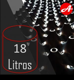 advanced air 18 litros