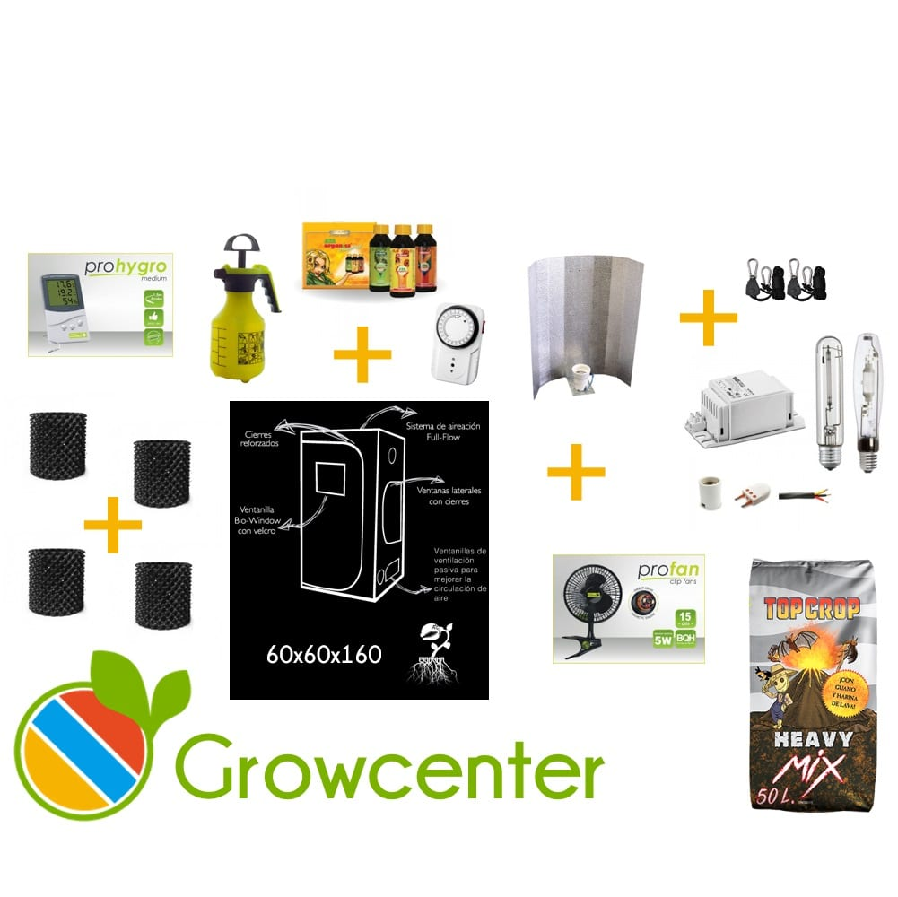 Kit Grow 60