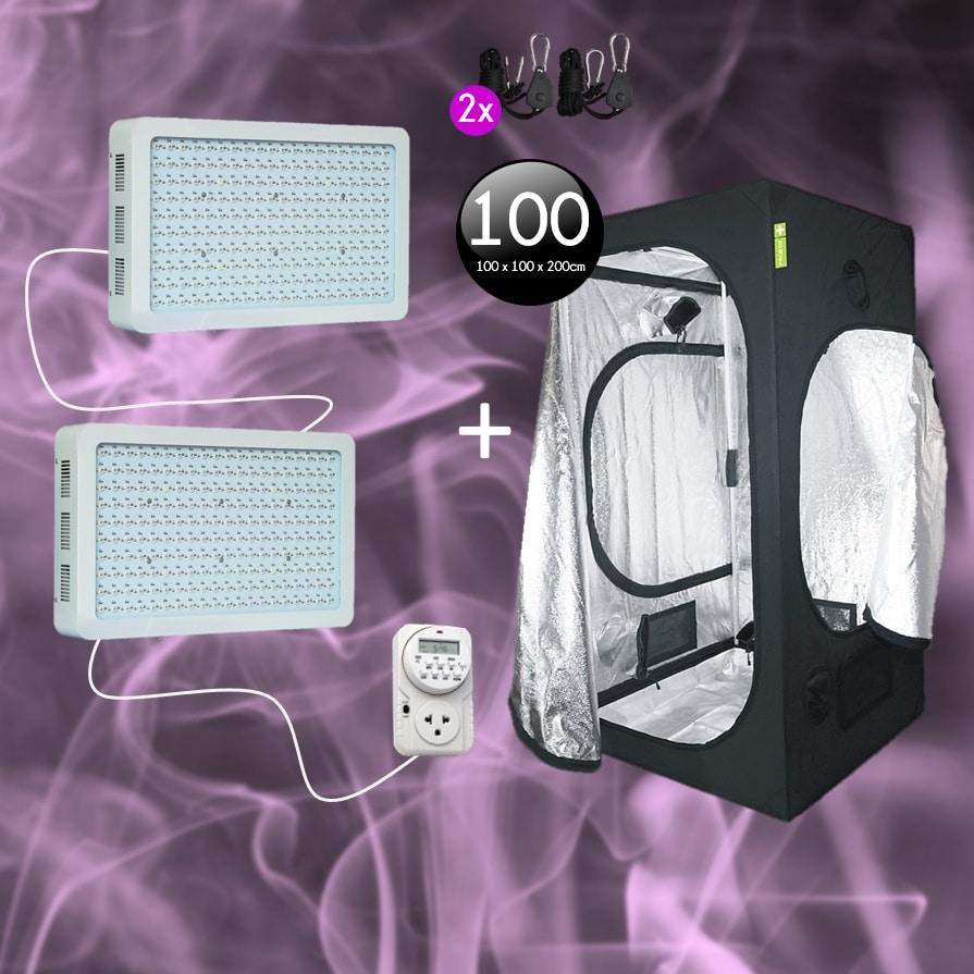 Kit GO led Basico 100