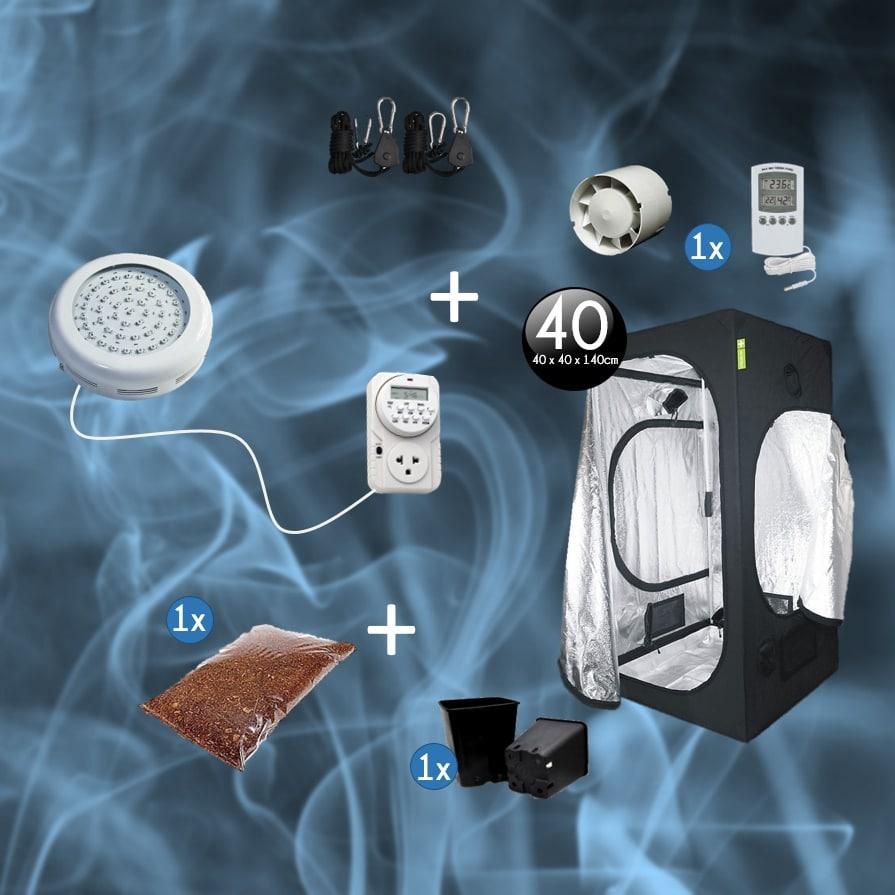 Kit GO led Pro 40