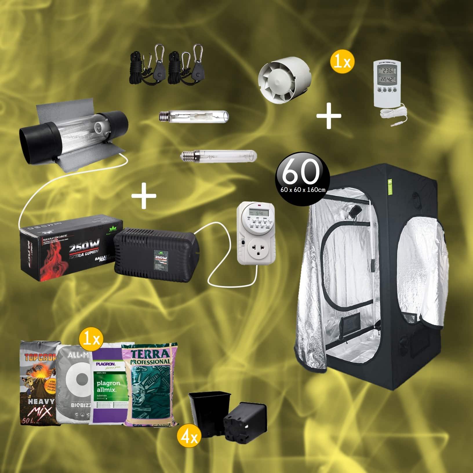 Kit Pro 60