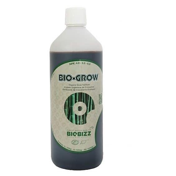 Bio Grow 250 ml BioBizz