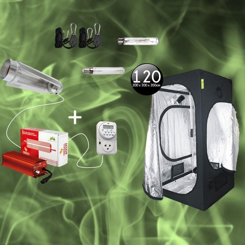 Kit Basico 120
