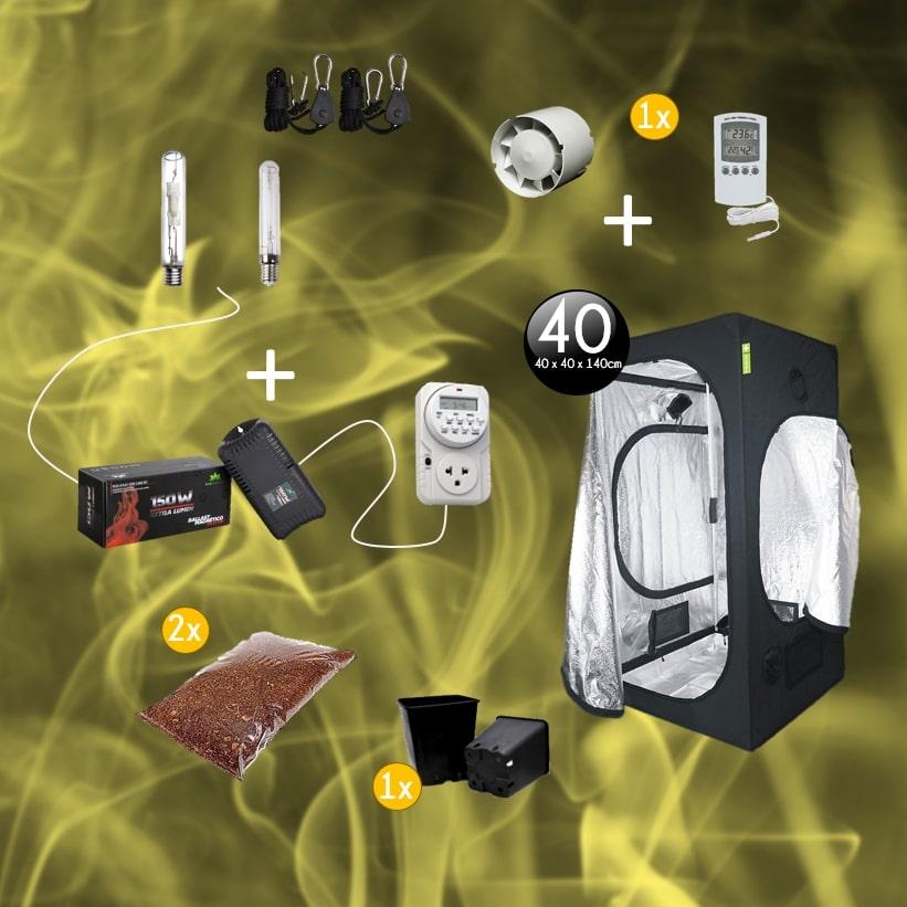 Kit Pro 40