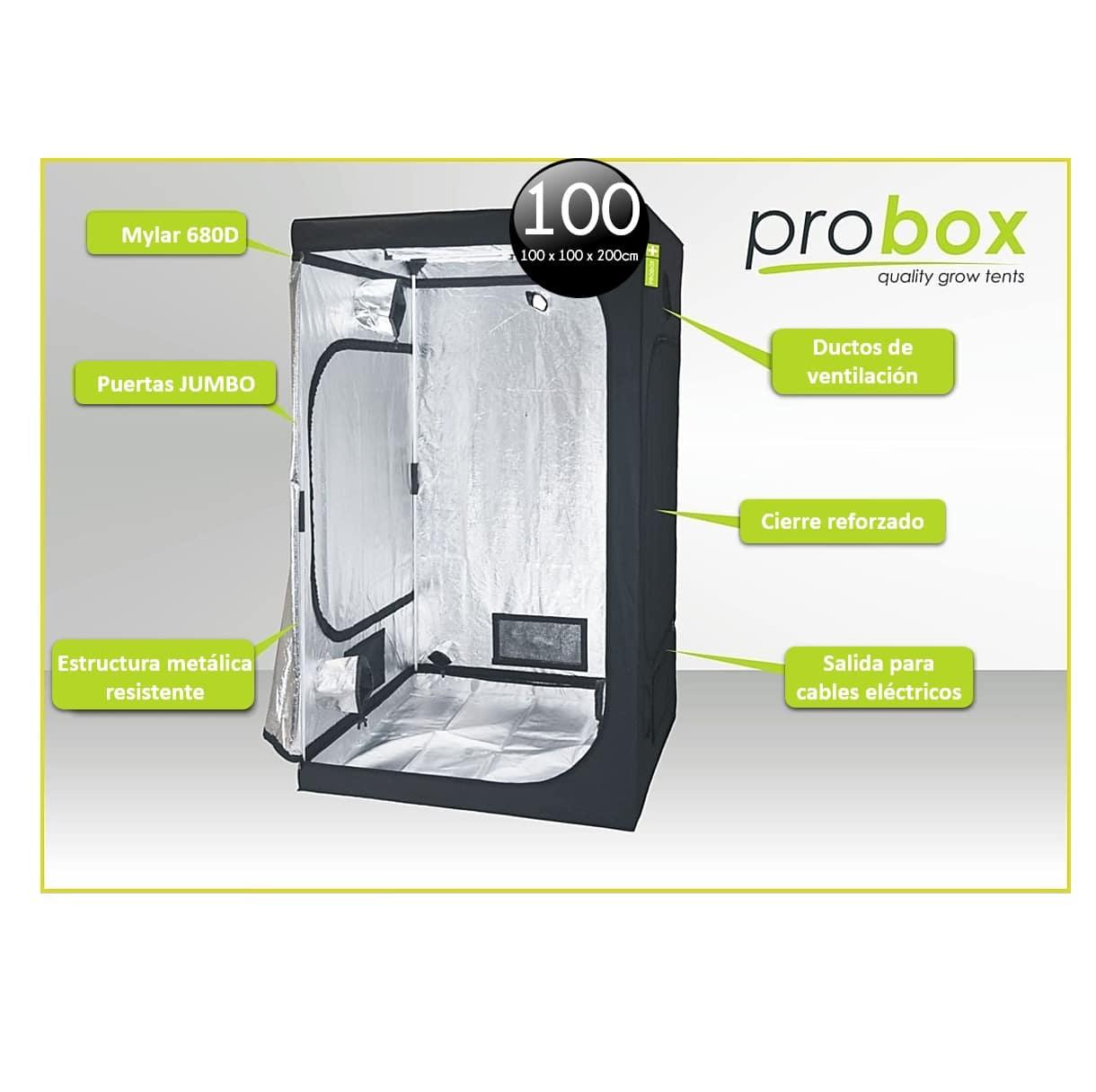 Pro Box 100