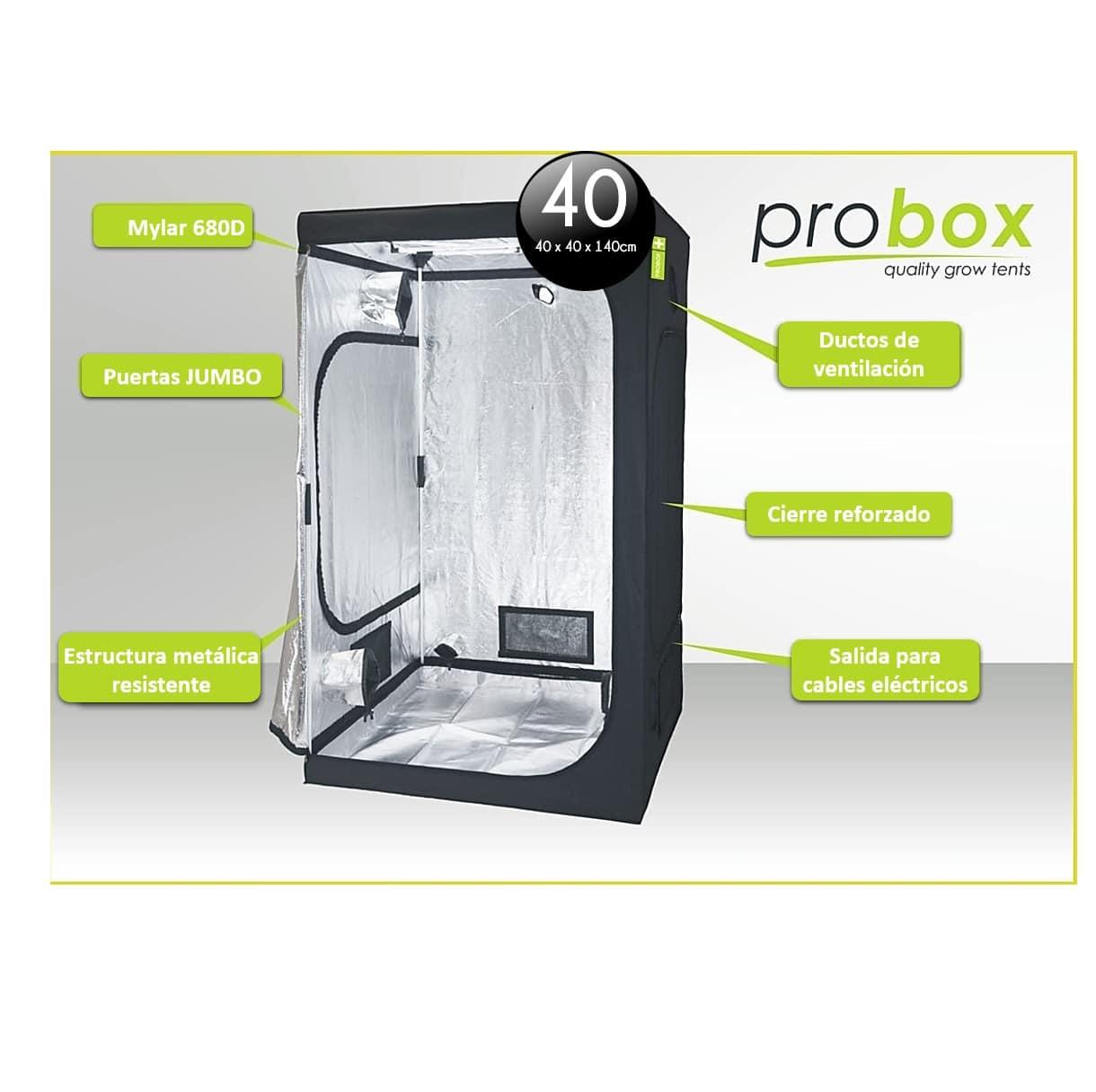 Pro Box 40