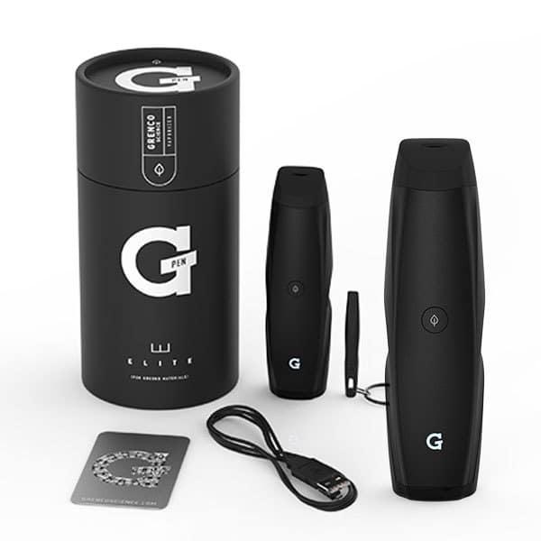 Vaporizador G Pro 2.0