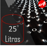 Advanced Pot 25 Litros