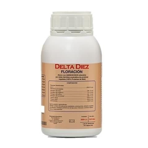 Delta Diez 500 ml