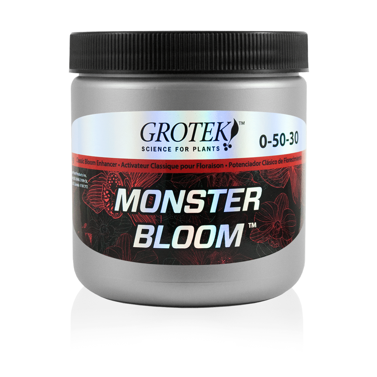 Monster Bloom Pro 130g