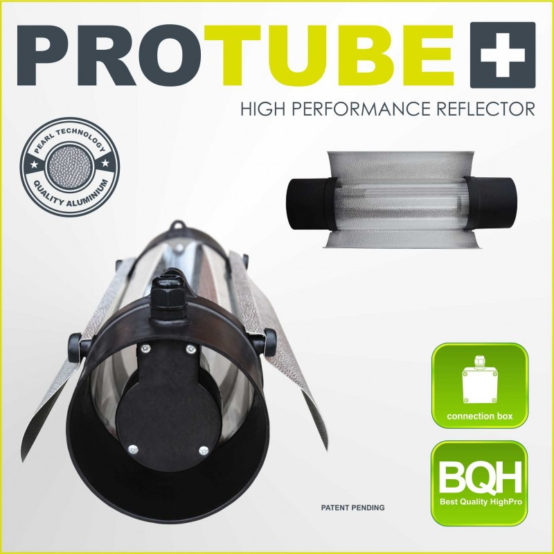 Protube 125mm S Cooltube