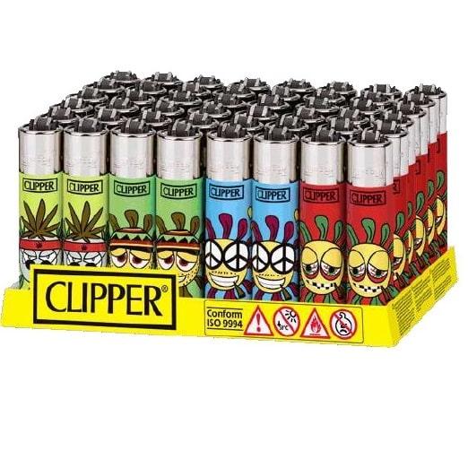 Clipper Emoticon