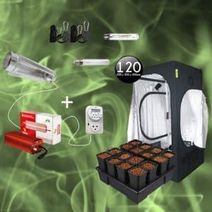 kit Hydro 16 Regulable