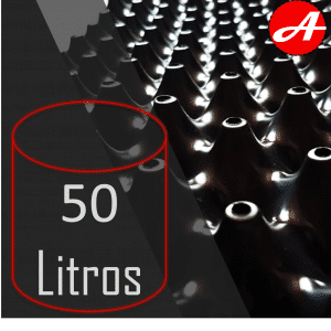Advanced Pot 50 Litros