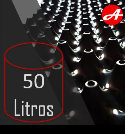 Advanced Pot 50 Litros