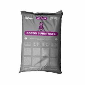 coco substrate atami sustrato coco 20 litros growshop growcenter maipu santiago chile lo esquina blanca pajaritos