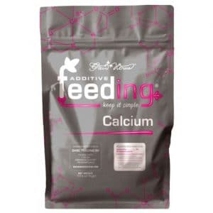 Calcium Growcenter Grow Shop Powder feeding