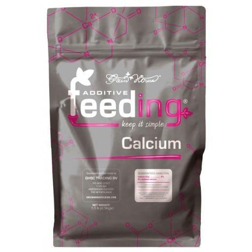 Calcium Growcenter Grow Shop Powder feeding