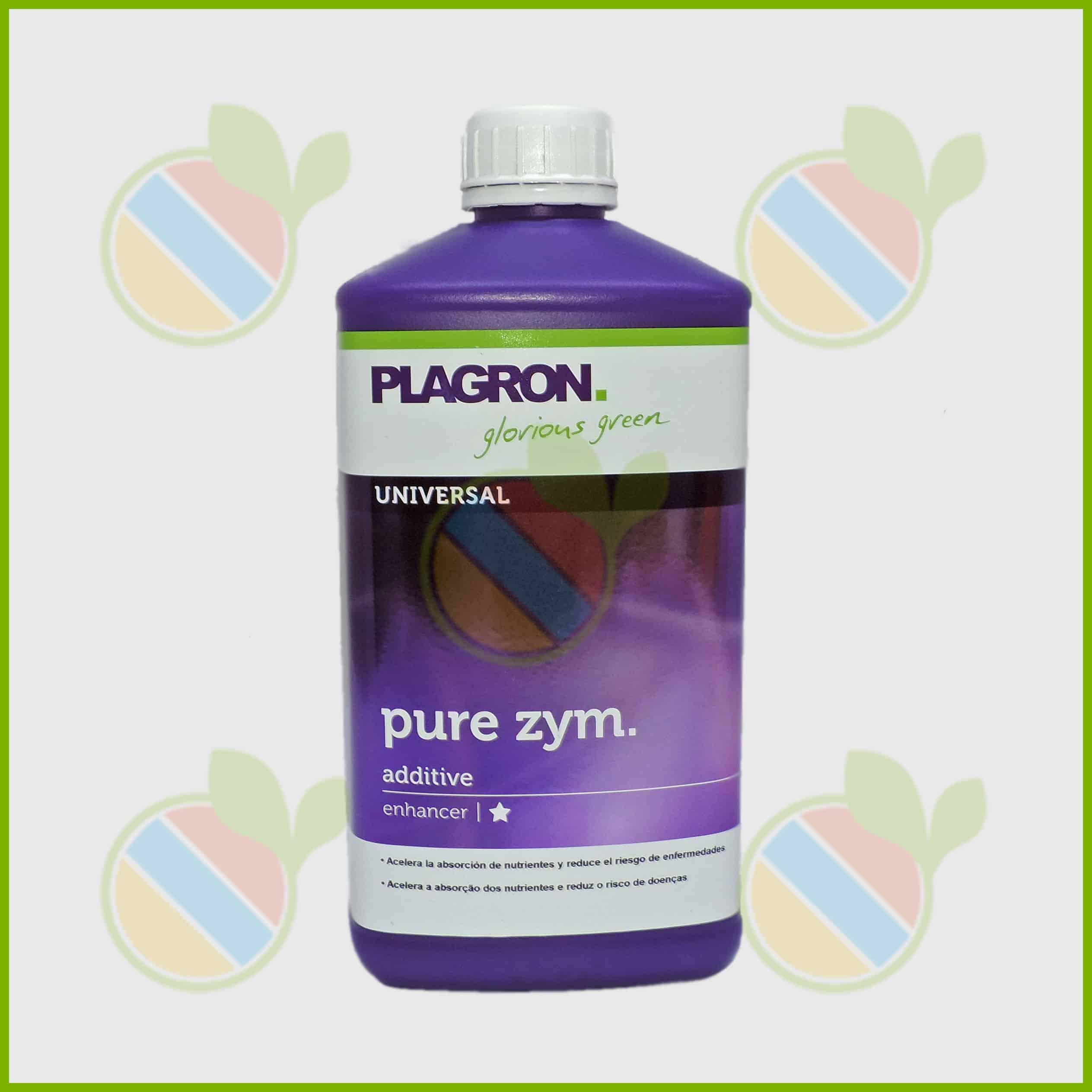 Pure Zym 1 Litro