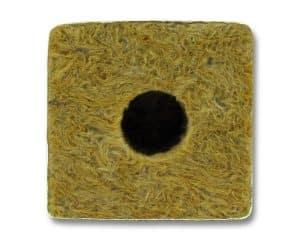 bloque propagacion lana de roca cultilene