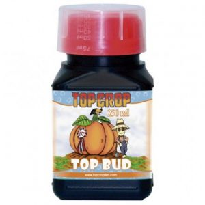 top bud 250 ml floracion flowering crecimiento abono bloom growcenter grow shop maipu