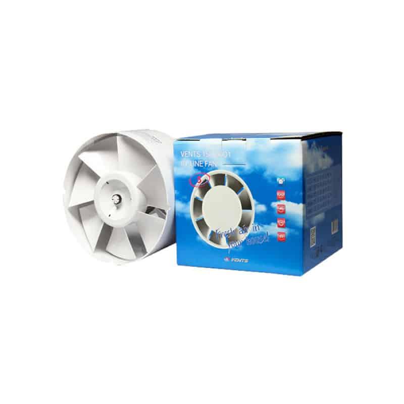 Extractor Vent Turbo 150 mm