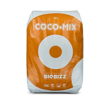 Coco Mix BioBizz Fibra de coco