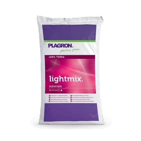 Plagron Light mix 25 litros