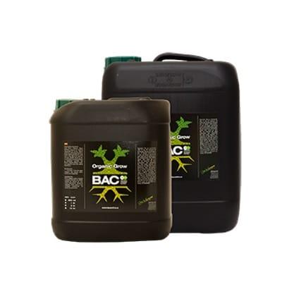Organic Grow BAC 1 litro