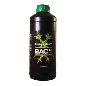 Organic Bloom BAC 1 litro