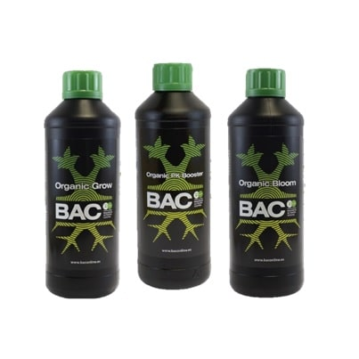 Pack Bac 250 ml