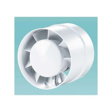 Extractor Vents 125mm
